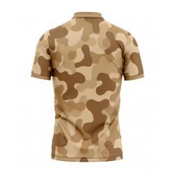 Polo shirt stargate 1009 personnalisable sublimation