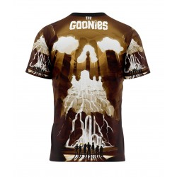 the goonies tshirt sublimation