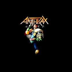 tee shirt anthrax sublimation