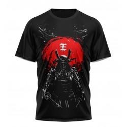 samurai tunsei tshirt...