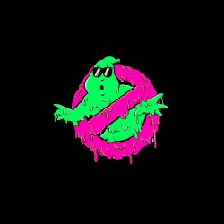 swag ghostbusters tshirt sublimation