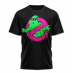 swag ghostbusters tshirt...