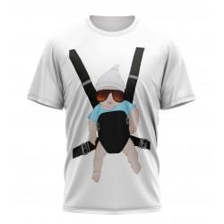 tee shirt bebe carlos very...
