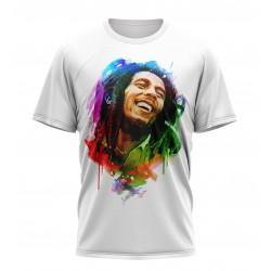 tee shirt bob marley...
