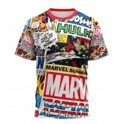 tee shirt marvel vintage...