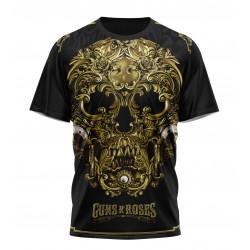 tee shirt Guns N' Roses...