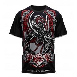 tee shirt Dungeons &...