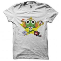 Tee shirt Gonso Karoro art work  sublimation