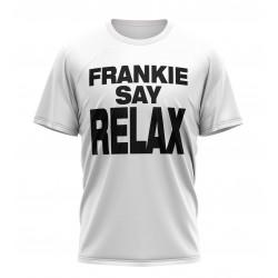 Friends Ross Frankie Say...
