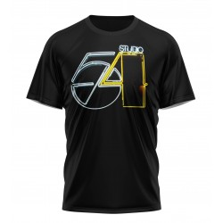 studio 54 tshirt sublimation