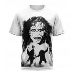 exorciste portrait tshirt...