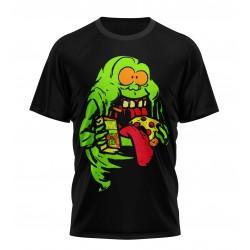 tee shirt slim glouton...