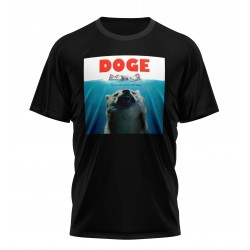 doge coin tshirt sublimation