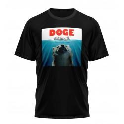 tee shirt doge coin...
