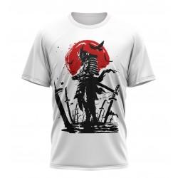 tee shirt samourai afterwar...