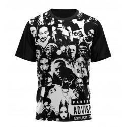 nas hip hop patchwork...