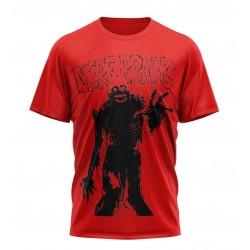 tee shirt more brains zombi...