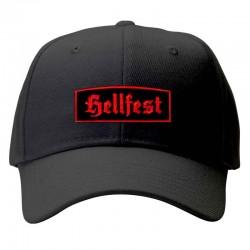hellfest rock metal cap