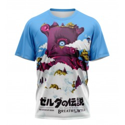 tee shirt breath of the...