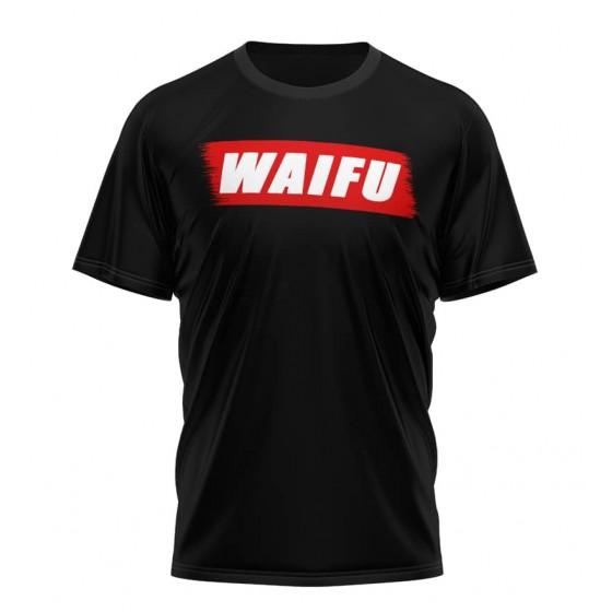 tee shirt waifu version...