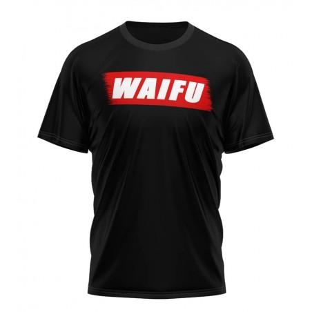waifu shirt sublimation