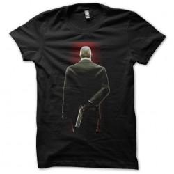 Hitman t-shirt the black...