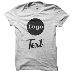 Tee shirt personnalisable full sublimation