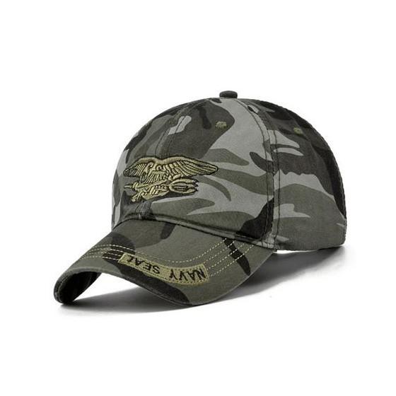 Navy Seal army cap