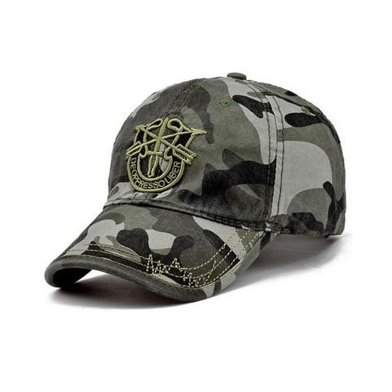 commando usa army cap