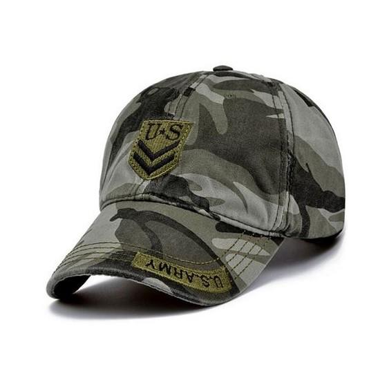 usa army commando cap