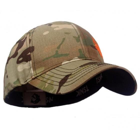 tactic commando cap