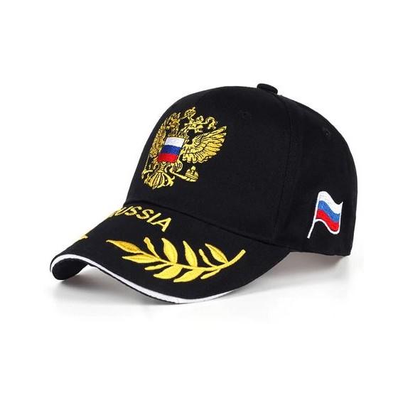 russia patriot cap