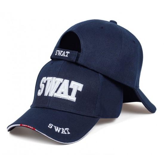 swat team police cap