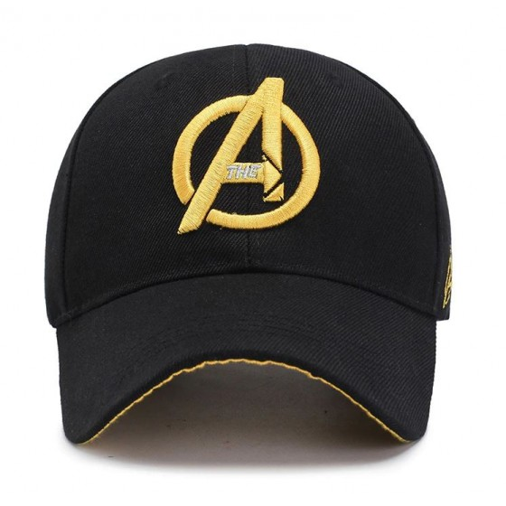 avengers classic cap