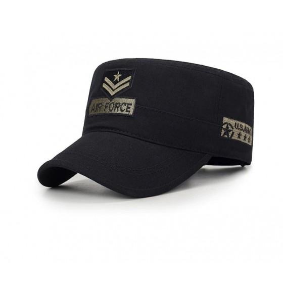 military air force cap