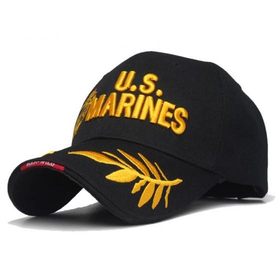 army us marines cap