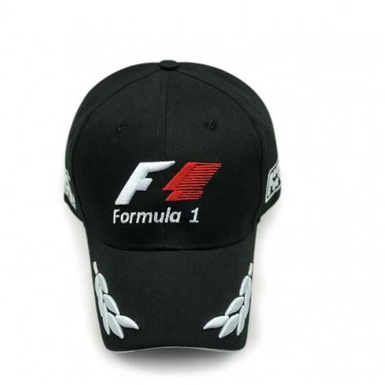 f1 formula 1 cap