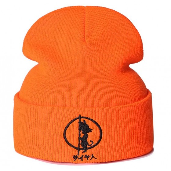 DRAGON BALL classic winter hat