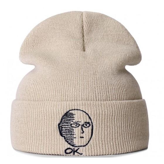 ONE PUNCH-MAN winter hat