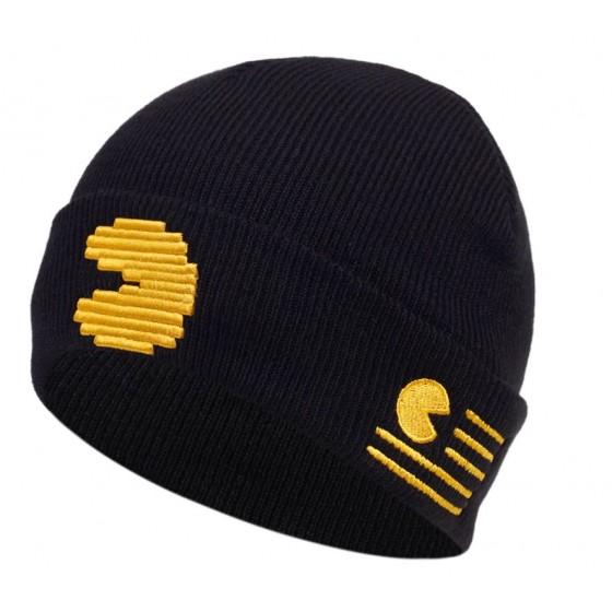 pac man classic winter hat