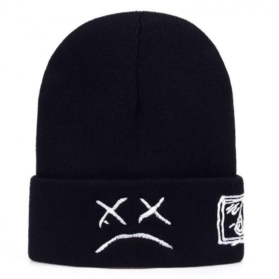 Lil Peep winter hat