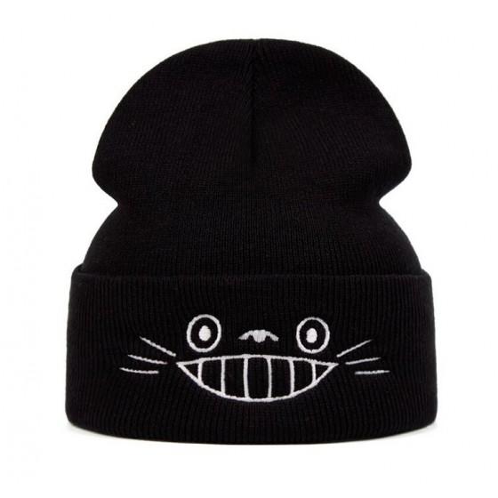 totoro winter hat
