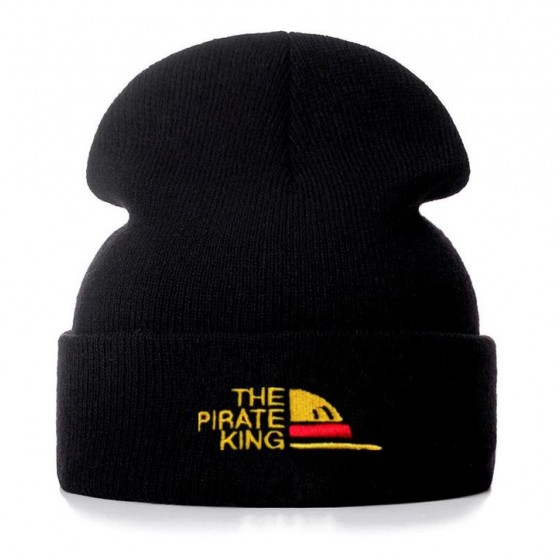 bonnet One piece the pirate...