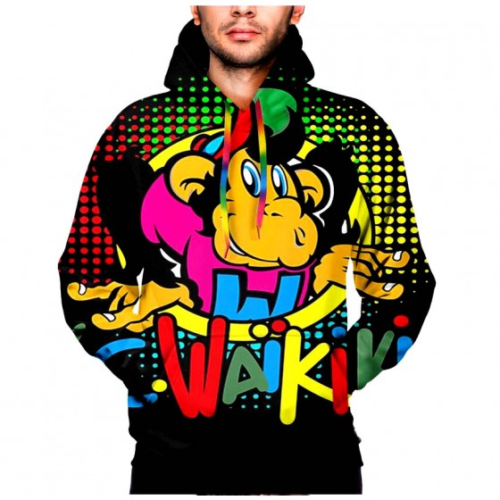 waikiki jacket hoodie...