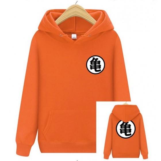 dragon ball songoku Cosplay jacket hoodie sublimation