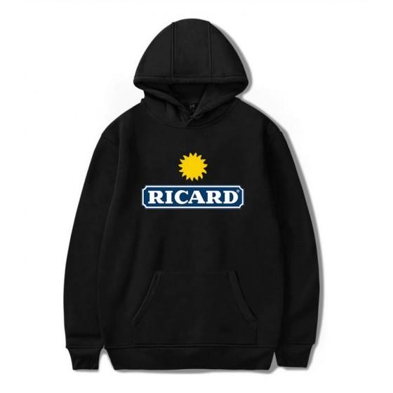 ricard jacket hoodie