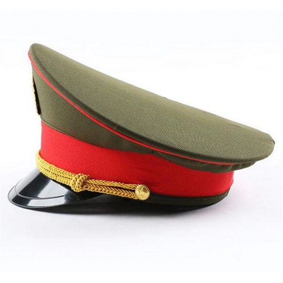 capitaine street fighter Cosplay hat