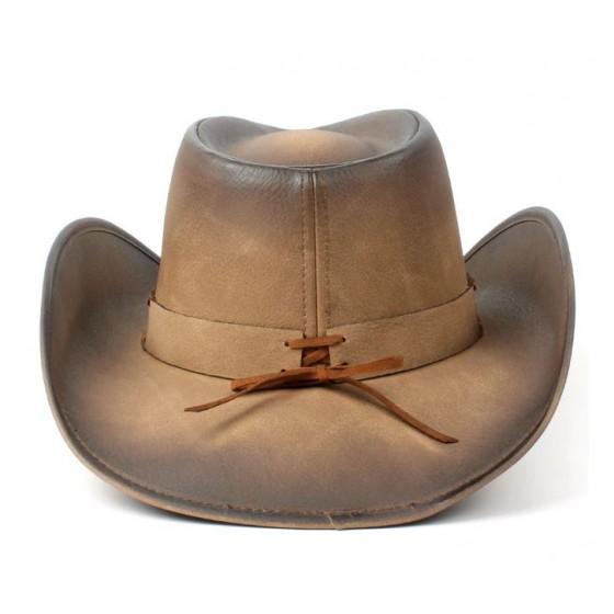 cowboy hat vintage western