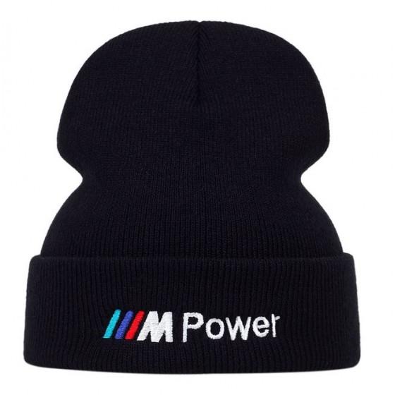m power bmw winter hat