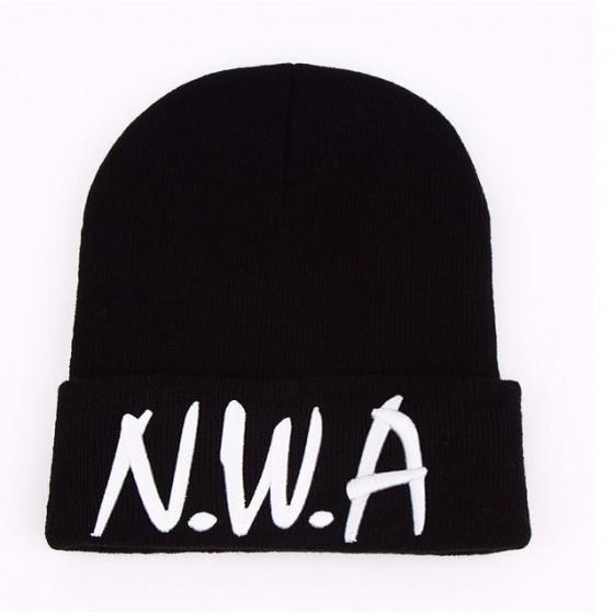 Niggaz Wit Attitudes NWA...